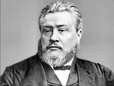 Charles CH Spurgeon Sermon